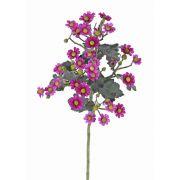Santa María artificial FEMKE, violeta, 60cm, Ø1,5-2cm